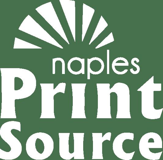 Naples Print Source