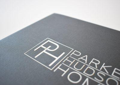 White-foil-stamped-and-embossed-presentation-folder