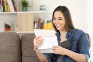 Millennials-reading-bulk-mail