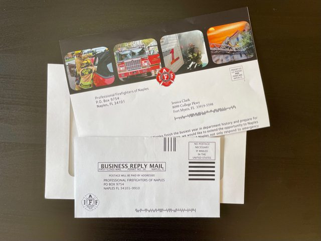 For Nonprofit Direct Mail Campaigns, 'Tis the Season