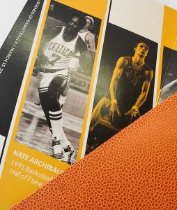 basketball-texture-embossed-paper